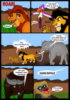 The Lion King Prequel Page 71 by Gemini30