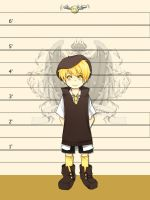 AoH : Flavus's Height :D by Shumijin