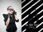 ALTER EGO by superbusyme