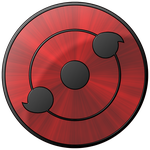 Sharingan 2nd phase by fortyseven47