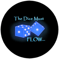 The Dice Must Flow... by Seregitum