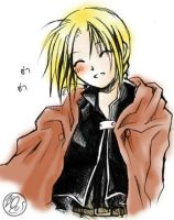 FMA : smile by dezequs