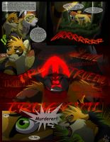 Comic Page 3 by Nightrizer