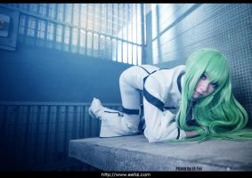 Code Geass CC Cosplay 30 by eefai