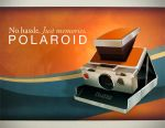 Polaroid Ad by PossessedSquirrel