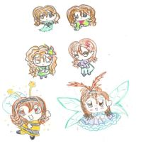 Chibi by twinsforever