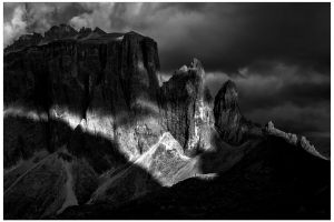 Torre del Sella by JamesRushforth