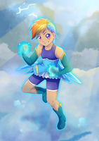 +Stormchaser+ by Kelsea-Chan