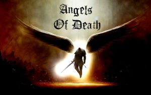 Angels of Death by ZeePigeon