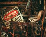 Cathedral of Junk - 10 by JaimeIbarra