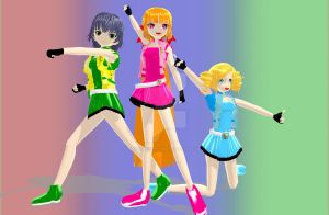 ppgz pose download by pichipichipich123
