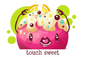 Touch Sweet by marywinkler
