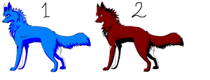 Adoptables 2 by naxta123