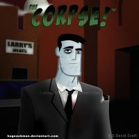 the corpse again by hugeackman