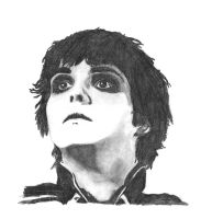 Gerard Way by AnimeElf7