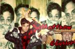 Matthew G.Gubler Wallpaper by GublerLover