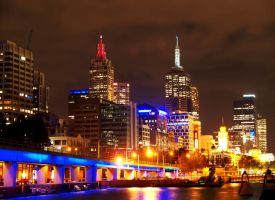 Melbourne 5437 by moviegirl78