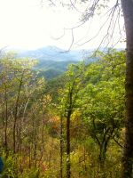 Tennessee Mountains 2009 by andys184