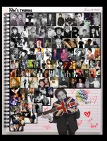 .:My Journal About Paul @ 71:. by pjcb12