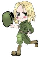APH: Poland Colored by BellaMidnight