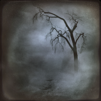Strange Invitation V by intao