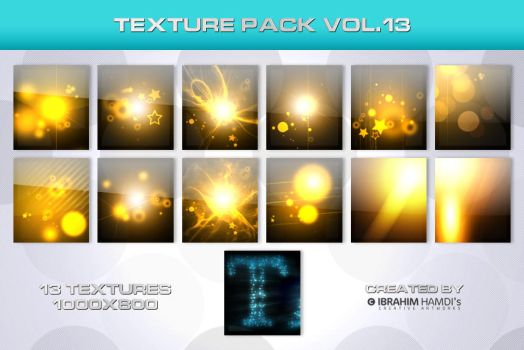 Texture Pack vol.13 by adriano-designs