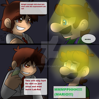 The Killer plumber- Page 12 by raygirl12