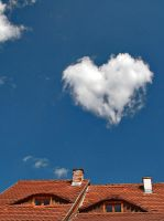 Love is in the air by MaraDamian