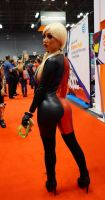 NYCC2015 Harley Quinn C II by zer0guard