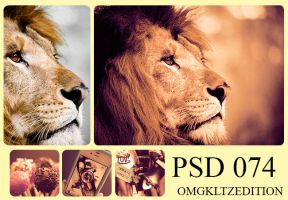 PSD 074 by OmgKltzEdition