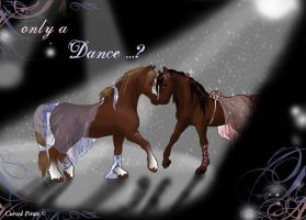 do you only want a dance by abosz007