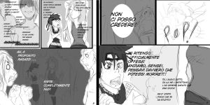 having fun with Akatsuki page 5 and 6 by ooNerina