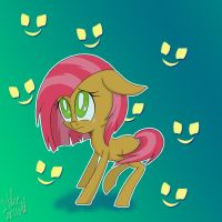 Babs Seed by SilberSternenlicht
