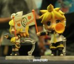 rin and len by R-AC-E