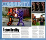 Nintendo Power: Retro Reality by ChozoBoy