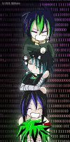 iAnti- Totem Pole by Killr-Kitty249