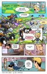 Hobbes and Bacon 5 by Phill-Art