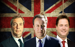 Time for a Hung Parliament by ABritishOrc