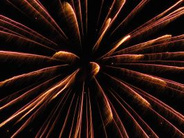 Exploding Firework on the Fourth by Toderico