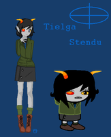 More Tielga Stendu by AutomatonCreatives