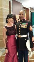 Marine Corps Birthday Ball by almeidap