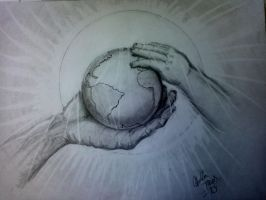 world in our hands by tonez2