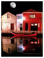 aveiro reflections by carbalhax
