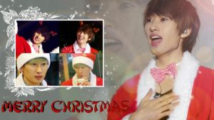 Merry Christmas to all ^^ by ForeverK-PoPFan