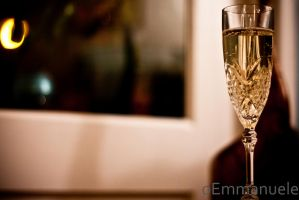 Champagne for my 21st - Day 116 - 26/04/13 by oEmmanuele