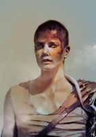 Furiosa by kittrose
