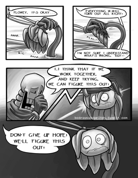 Like It Never Happened - Pg 10 by BlazingCoral