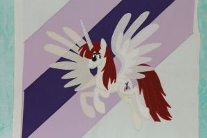Quilt Square by WhiteDove-Creations