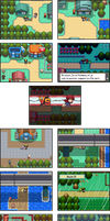 Screens Pokemon CE by sUiCuNe31