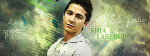 Shia Labeouf by UltimatePassion